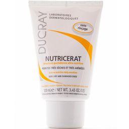 Ducray Nutricerat эмульсия сверхпитательная, эмульсия, для сухих волос, 100 мл, 1 шт.