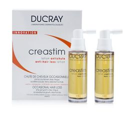 Ducray Creastim лосьон против выпадения волос, лосьон, 30 мл, 2 шт.