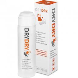 Dry Dry средство от обильного потовыделения, 35 мл, 1 шт.