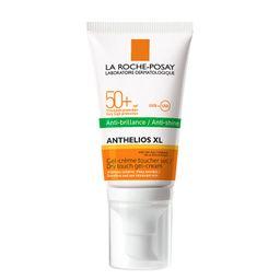 La Roche-Posay Anthelios XL SPF50+ гель-крем матирующий, крем-гель, для жирной кожи, 50 мл, 1 шт.