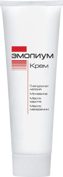 Эмолиум Крем, крем, 75 мл, 1 шт.