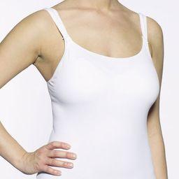 Майка-топ Medela для беременных и кормящих, р. M, белый, 1 шт.