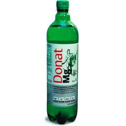 Вода минеральная Donat Mg, лечебная, в пластиковой бутылке, 1 л, 1 шт.