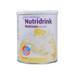 Nutrison Advanced Nutridrink, смесь сухая, 322 г, 1 шт.