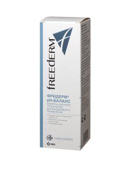 Фридерм рН-баланс, шампунь, 150 мл, 1 шт.