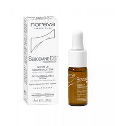 Noreva Sebodiane DS Себорегулирующая сыворотка, сыворотка, 8 мл, 1 шт.