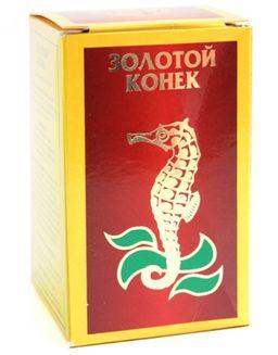 Золотой конек, 700 мг, таблетки, 20 шт.