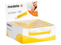 Medela Purelan 100, крем для наружного применения, 7 г, 10 шт.