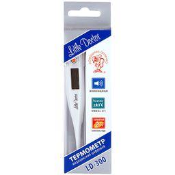 Термометр медицинский цифровой LD-300, 1 шт.