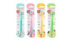 Splat Kids Зубная щетка с ионами серебра детская, 2-8 лет, щетка зубная, в ассортименте, 1 шт.