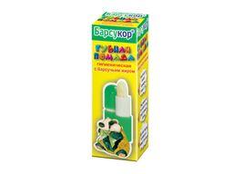 Барсукор помада гигиеническая с барсучьим жиром, помада, 3.5 г, 1 шт.