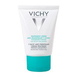 Vichy Deodorants дезодорант-крем 7 дней регулирующий, крем, 30 мл, 1 шт.