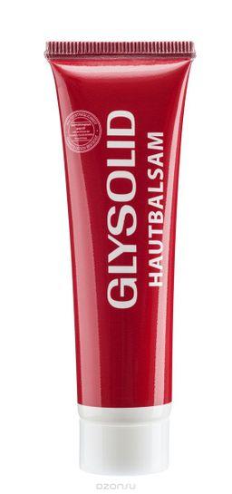 Глизолид бальзам для кожи, бальзам для наружного применения, для сухой и очень сухой кожи, 30 мл, 1 шт.