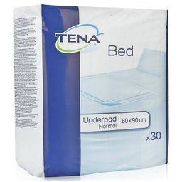 Пеленки впитывающие (простыни) TENA Bed Underpad, 90 смx60 см, Normal, 30 шт.