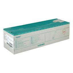 Шприц Injekt 2-х компонентный съемная игла 21G, 5 мл, 100 шт.