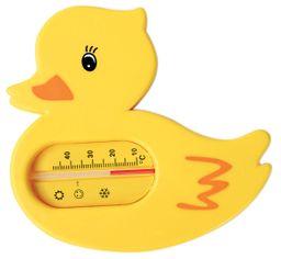 Курносики Термометр для ванной Уточка, 1 шт.