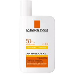 La Roche-Posay Anthelios XL 50+ ультралегкий флюид для лица, молочко для лица, 50 мл, 1 шт.