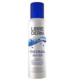 Librederm термальная вода, спрей, 125 мл, 1 шт.