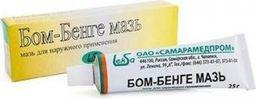 Бом-Бенге, мазь для наружного применения, 25 г, 1 шт.