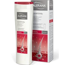 Алерана шампунь Био Кератин восстанавливающий, шампунь, 250 мл, 1 шт.