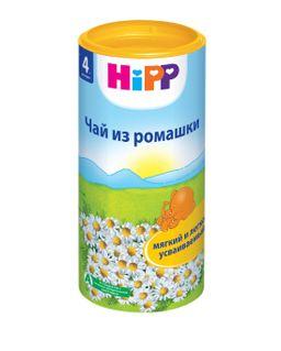 Чай Hipp ромашковый, чай лекарственный для детей, 200 г, 1 шт.