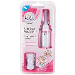 Veet триммер электрический, для чувствительной кожи, 1 шт.