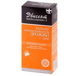 Эвисент Бальзам-ополаскиватель, бальзам для волос, 150 мл, 1 шт.
