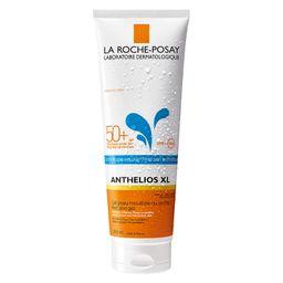 La Roche-Posay Anthelios XL Wet skin SPF50+ гель солнцезащитный, для нанесения на влажную кожу, 250 мл, 1 шт.